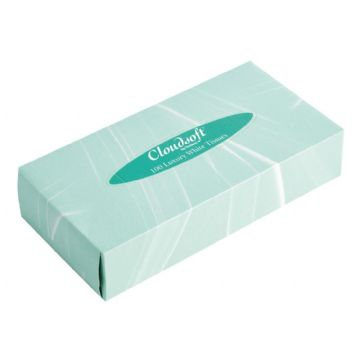 Facial Tissues Rectangular